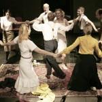 Tre systrar - Teater Giljotin